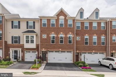 25870 Clairmont Manor Square, Aldie, VA 20105 - MLS#: VALO409934