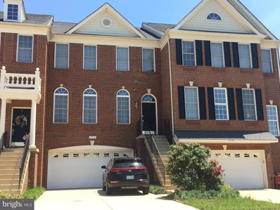 25216 Whippoorwill Terrace, Chantilly, VA 20152 - MLS#: VALO410286