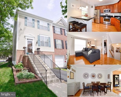 25490 Upper Clubhouse Drive, Chantilly, VA 20152 - MLS#: VALO410458