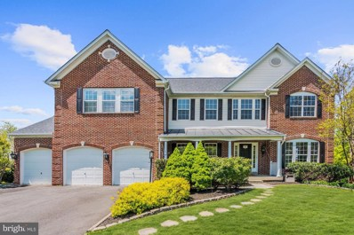 421 Falls Chapel Court, Purcellville, VA 20132 - #: VALO410492