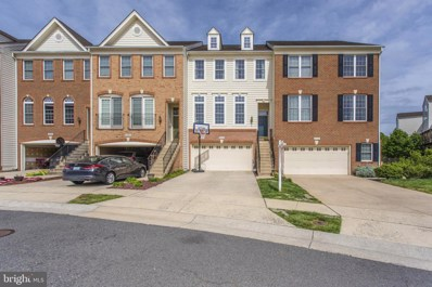 25228 Larks Terrace, Chantilly, VA 20152 - MLS#: VALO410914