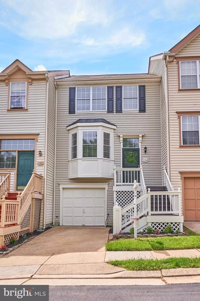 124 Oliver Court, Purcellville, VA 20132 - #: VALO411042