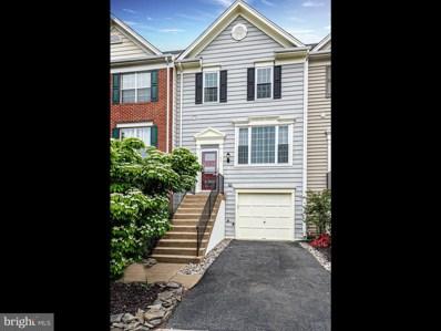 166 Connery Terrace SW, Leesburg, VA 20175 - MLS#: VALO411068