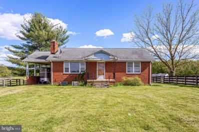 43129 Lucketts Road, Leesburg, VA 20176 - #: VALO411182