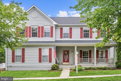 42915 Redfield Street, Ashburn, VA 20147 - MLS#: VALO411222