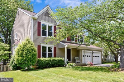 17293 Pickwick Drive, Purcellville, VA 20132 - #: VALO411458