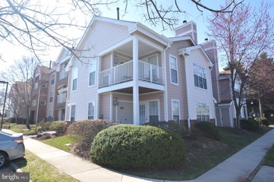 21013 Timber Ridge Terrace UNIT 102, Ashburn, VA 20147 - MLS#: VALO411466