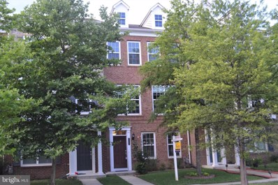 43543 Wheadon Terrace, Chantilly, VA 20152 - MLS#: VALO411490