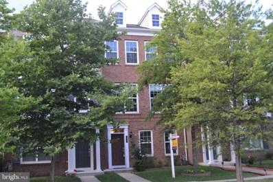 43543 Wheadon Terrace, Chantilly, VA 20152 - MLS#: VALO411490