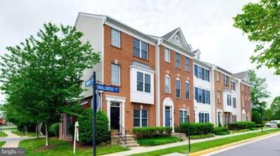 42821 Smallwood Terrace, Chantilly, VA 20152 - #: VALO411666