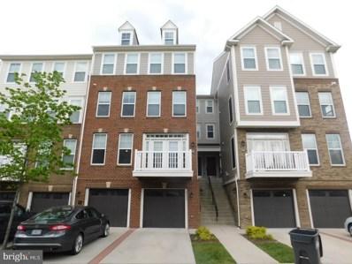 25207 Briargate Terrace, Chantilly, VA 20152 - MLS#: VALO411682