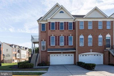 25378 Whippoorwill Terrace, Chantilly, VA 20152 - MLS#: VALO411732