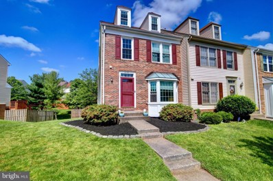 21172 Winding Brook Square, Ashburn, VA 20147 - #: VALO411742