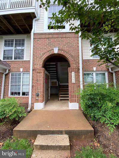 46994 Courtyard Square UNIT 301, Sterling, VA 20164 - MLS#: VALO411764