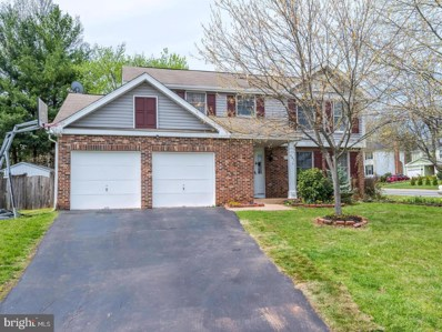201 Leslie Court, Sterling, VA 20164 - #: VALO411888