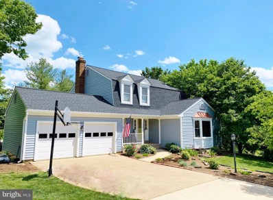 114 Country Road, Sterling, VA 20165 - #: VALO412070