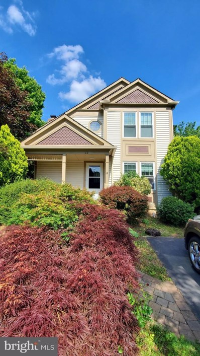 12 Brookmeade Court, Sterling, VA 20165 - #: VALO412072