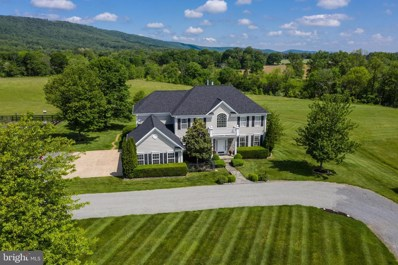 37986 Kite Lane, Lovettsville, VA 20180 - #: VALO412098