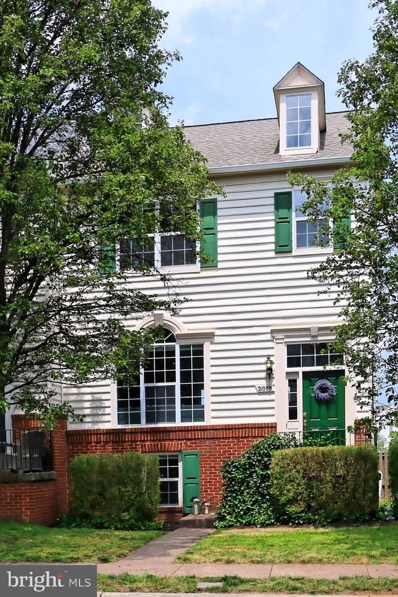 21088 Mossy Glen Terrace, Ashburn, VA 20147 - #: VALO412196