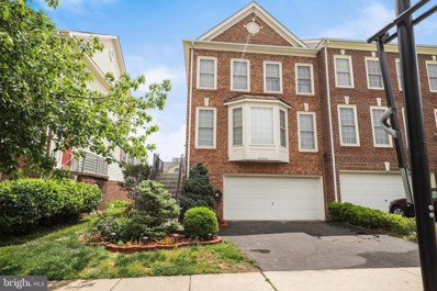 42720 Rolling Rock Square, Chantilly, VA 20152 - MLS#: VALO412306