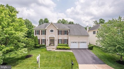 20534 Meadow Island Place, Sterling, VA 20165 - #: VALO412456