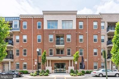23631 Havelock Walk Terrace UNIT 420, Ashburn, VA 20148 - MLS#: VALO412746