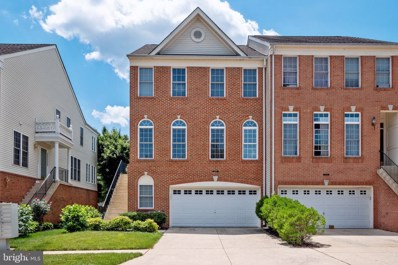 42919 Shelbourne Square, Chantilly, VA 20152 - #: VALO412964