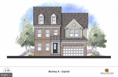 Broken Rock Street UNIT BENTLEY, Leesburg, VA 20175 - #: VALO413332