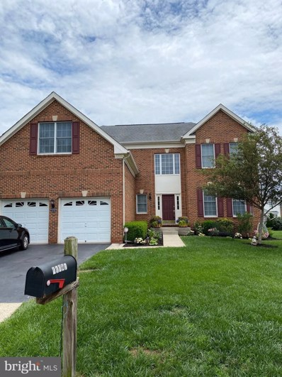 22778 Oatlands Grove Place, Ashburn, VA 20148 - MLS#: VALO413418