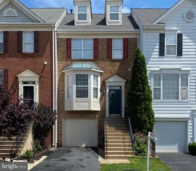 124 Goldsworth Terrace SW, Leesburg, VA 20175 - MLS#: VALO413480