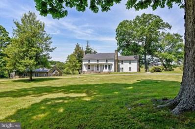 36574 Mountville Road, Middleburg, VA 20117 - #: VALO413536