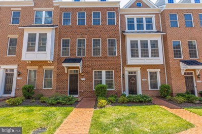 292 Wood Trestle Terrace SE, Leesburg, VA 20175 - #: VALO413734