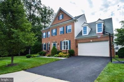 24852 Natural Bridge Place, Aldie, VA 20105 - #: VALO413828