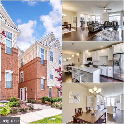 23297 Southdown Manor Terrace UNIT 116, Ashburn, VA 20148 - MLS#: VALO413838