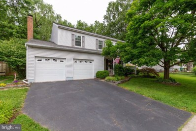 109 N Laura Anne Drive, Sterling, VA 20164 - #: VALO413924