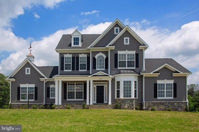 -  Skyfield Ridge, Purcellville, VA 20132 - #: VALO413976