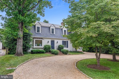 4 Chinn Lane, Middleburg, VA 20117 - #: VALO414250
