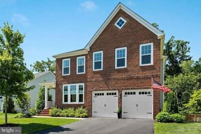 40619 Hazel Place, Aldie, VA 20105 - #: VALO414302