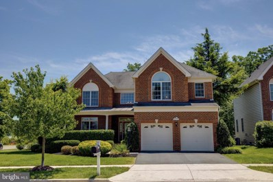 42355 Equality Street, Chantilly, VA 20152 - MLS#: VALO414306