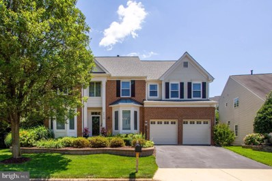 20758 Quiet Brook Place, Sterling, VA 20165 - MLS#: VALO414354