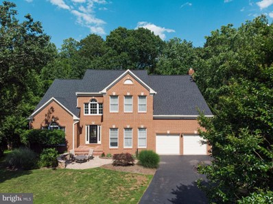 46466 Saffron Court, Sterling, VA 20165 - #: VALO414424