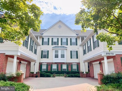 25272 Riffleford Square UNIT 304, Chantilly, VA 20152 - MLS#: VALO414526