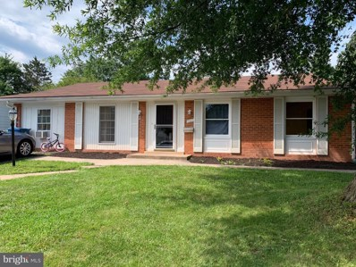 1025 S Hoga Road, Sterling, VA 20164 - #: VALO414528
