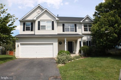 808 Valley Springs Drive, Purcellville, VA 20132 - #: VALO414612