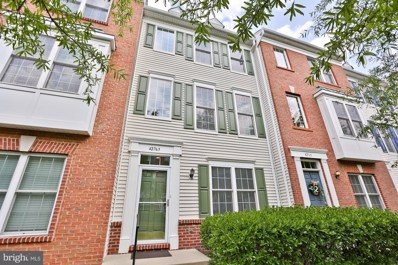 42763 Longworth Terrace, Chantilly, VA 20152 - #: VALO414626