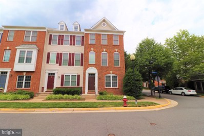 25381 Shipley Terrace, Chantilly, VA 20152 - MLS#: VALO414876