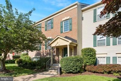 1108 Huntmaster Terrace NE UNIT 301, Leesburg, VA 20176 - #: VALO414964