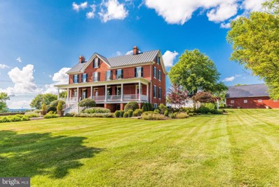 15186 Loyalty Road, Waterford, VA 20197 - #: VALO415000