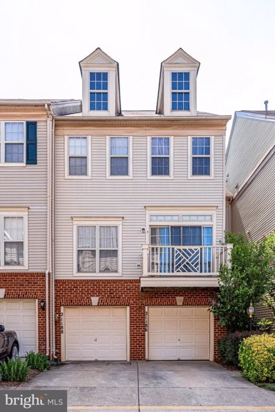 21188 Domain Terrace, Sterling, VA 20165 - #: VALO415084