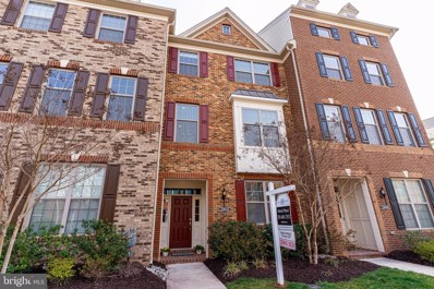 22632 Cambridgeport Square, Ashburn, VA 20148 - MLS#: VALO415200